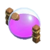 《Clash of Clans》聖水瓶(Elixir Storage)建造時間等詳細數據