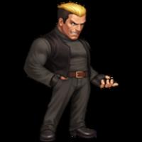 《拳皇98》首抽角色推薦