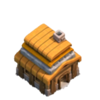 《Clash of Clans》大本營(Town Hall)建造時間等詳細數據