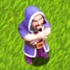 《Clash of Clans》法師(Wizard)詳細數據
