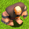 《Clash of Clans》巨人(Giant)詳細數據