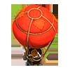 《Clash of Clans》氣球兵(Balloon)詳細數據