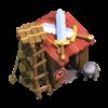 《Clash of Clans》訓練營(Barracks)建造時間等詳細數據