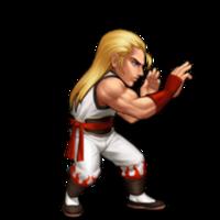 《拳皇98》 12資質角色分析