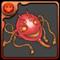 No.161  進化の赤仮面(進化的紅面具)