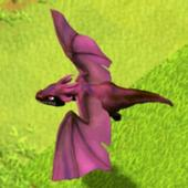 《Clash of Clans》飛龍(Dragon)詳細數據