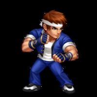 《拳皇98》 11 資質角色分析